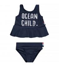 c79d1e192d Beachwear pour bébé fille avec Princesse Ilou - Princesse ilou