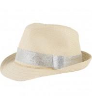 Chapeau de paille enfant Billieblush
