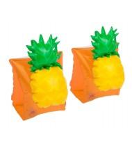 Brassards enfant ananas
