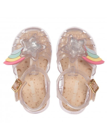 Sandales en plastique bébé Possession