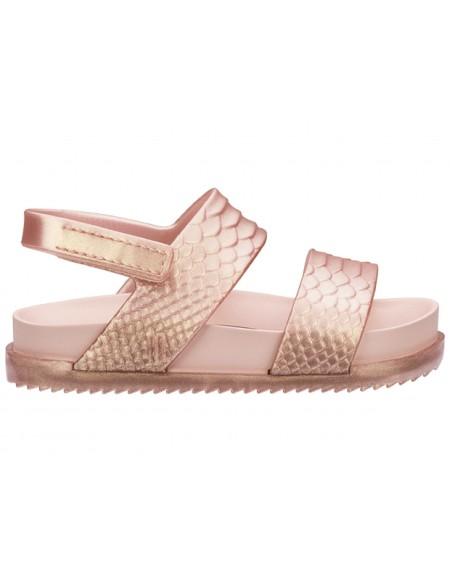 Girl's Plastic Sandals Cosmic