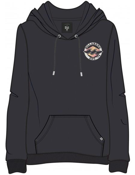Revive hoodie sweatshirt