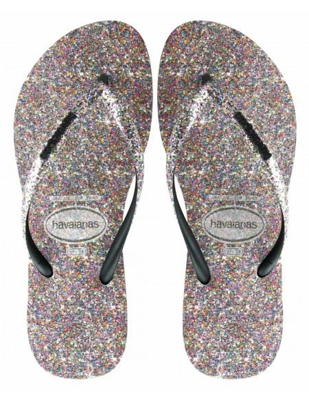 Slim Carnaval flip flops