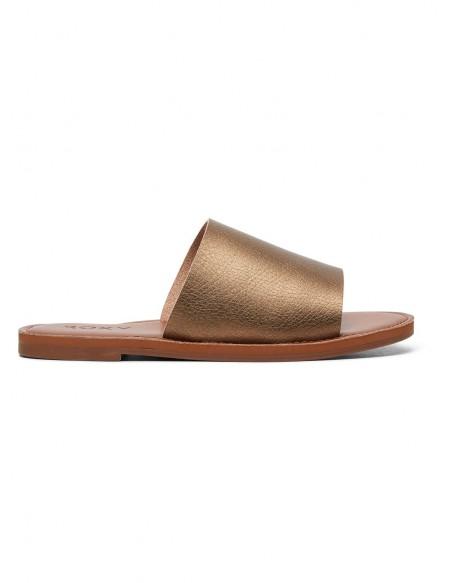 Sandales uni Kaia
