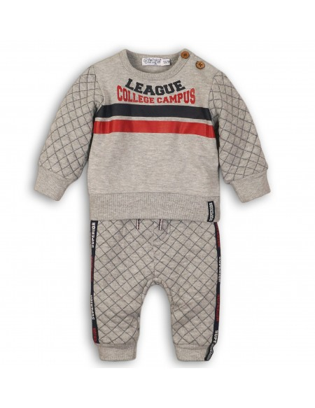 Sweat et pantalon de jogging bébé garçon