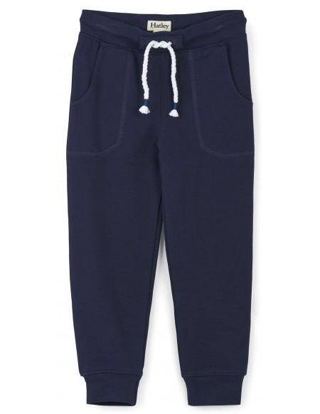 Pantalon de jogging bébé garçon uni