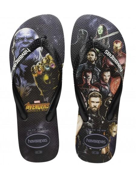 Marvel flip flop