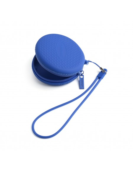 Porte-monnaie uni EARPHONE CASE