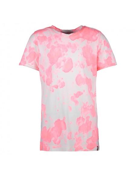 T-shirt imprimé tie and dye ISMA