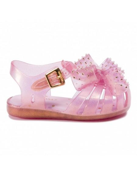 Girl's Plastic Sandals