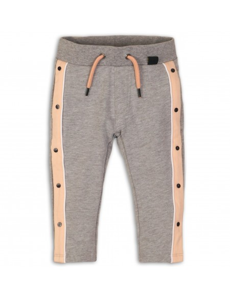 Pantalon de jogging bande