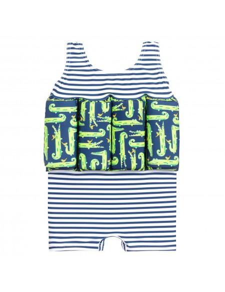 Baby boy Floatsuit