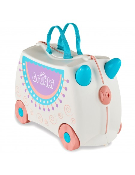 copy of Ride-on suitcase bagage