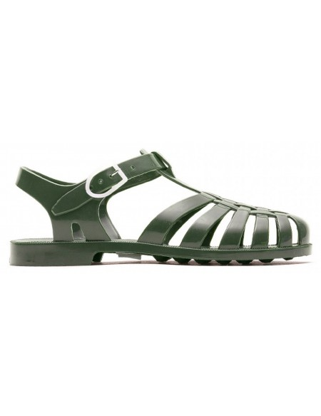 Sandales ado aquatiques uni SUN 201