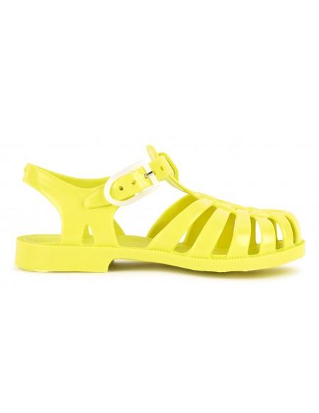 Sandalias de baño Méduse