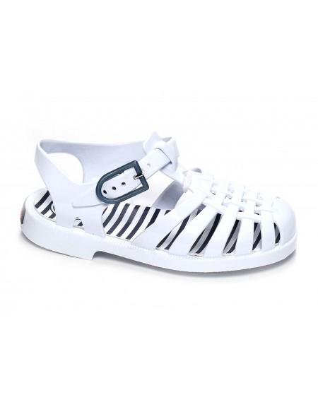 Plastic Sandals