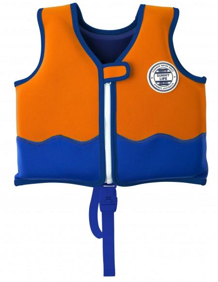 Float vest