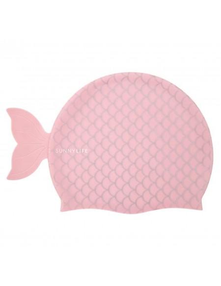 Swimming cap niña