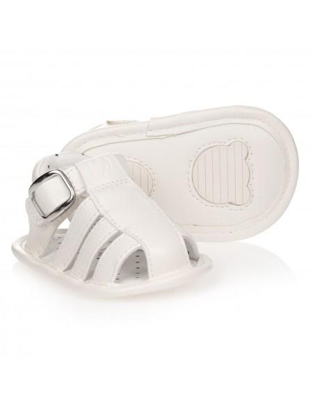 Sandalettes bébé pré-marche