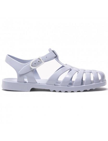 copy of Pink Plastic Sandals