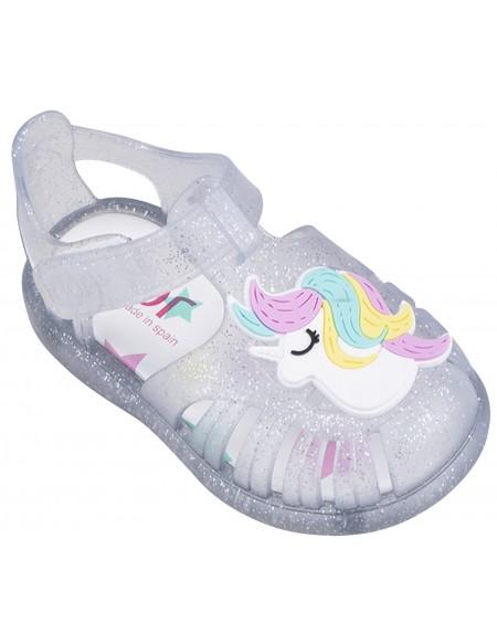 Sandales de plage bébé TOBBY Licorne