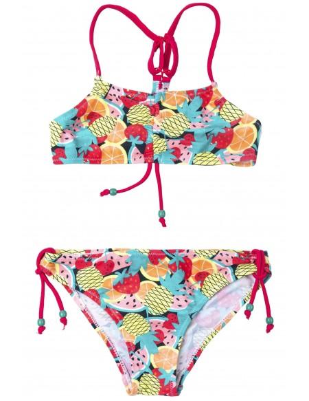 Bañador bikini para niña