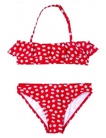 Mädchen Badeanzug Bikini