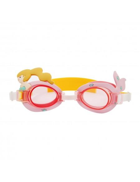 Mini Swim Goggles Mermaid