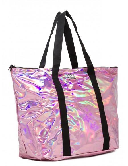 Market Bag Iridescent