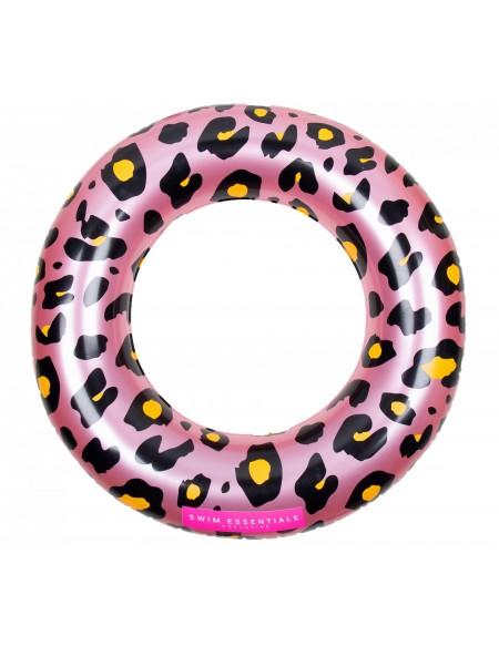Swim ring LEOPARD