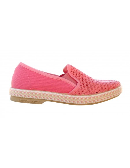 Espadrille for kids by Rivieras
