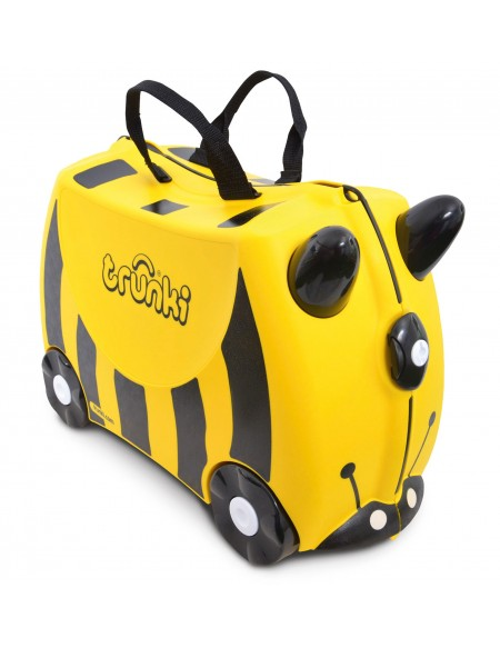 Ride-on Abeille Suitcase bagage