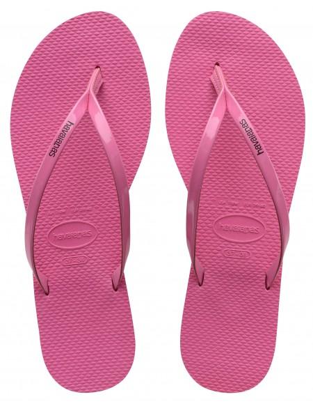pink thong
