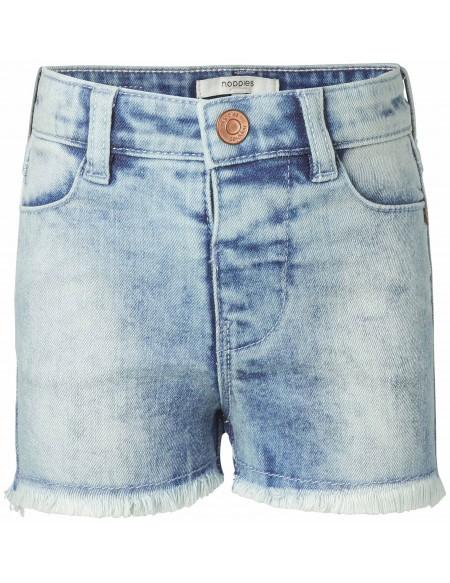Short en jeans MERFY