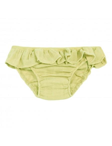 Culotte de bain bébé uni JANE