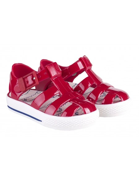 Kid's tenis Plastic Sandals