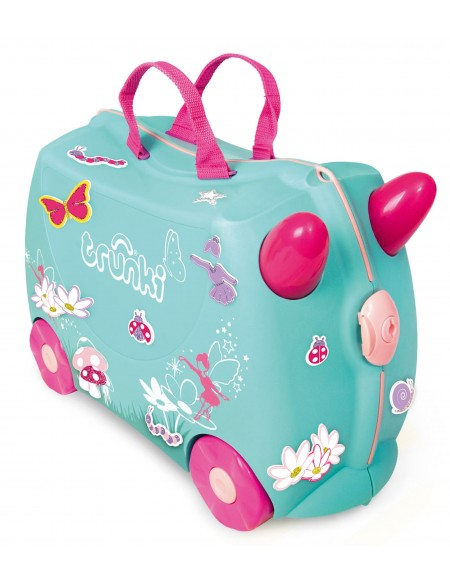 Ride-on Suitcase bagage