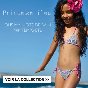 About us Princesse Ilou